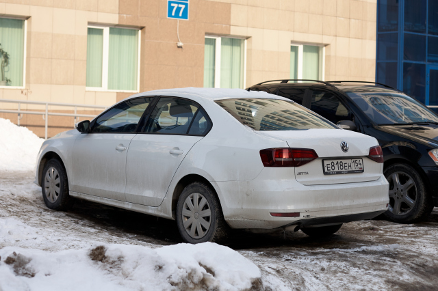 Volkswagen photo